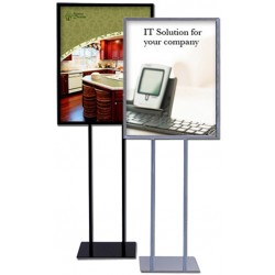 "Economy Indoor Display Stand (22"" X 28"" Sign)"